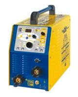 Сварочный аппарат Gysmi 207 AC/DC (Инвертор) с горелкой TBi SR 26 (GYS 207)
