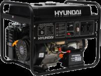 Генератор бензиновий HYUNDAI HHY 5000 FE