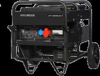 Генератор бензиновий HYUNDAI HY 12000 LE-3