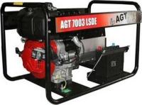Трехфазный генератор AGT 7003 LSDE