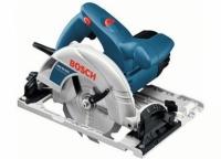 Пила дисковая Bosch GKS 55 GCE 0601664901