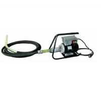 Бетонный вибратор маятникового типа AGT EV 2000