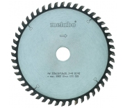 Пильный диск Metabo Precision cut 315x30, Z84 зуба 628225000