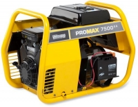 Генератор Briggs & Stratton Pro Max 7500EA 030404