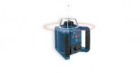 Ротационный лазерный нивелир Bosh GRL 300 HV SET Professional 0601061501