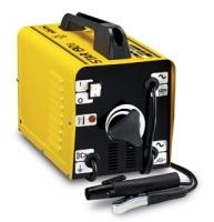 MMA AC трансформатор для сваривания рутиловыми электродами DECA STAR 190E STAR 190E 201400