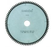 Пильный диск Metabo Multi cut 305x30, Z96 зубьев 628091000
