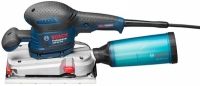 Вибрационная шлифмашина Bosch GSS 280 AVE 0601292902