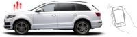 Audi Q7 Autoplugin GSM Kit