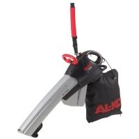 AL-KO Blower Vac 2400 E speed control Пылесос садовый электрический