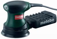 Эксцентриковая шлифмашина Metabo FSX 200 Intec 609225500