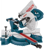 Торцовочная пила Bosch GCM 10 S 0601B20508
