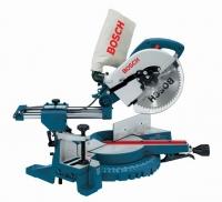 Торцовочная пила Bosch GCM 10 SD 0601B22508