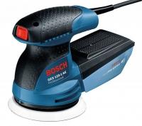Шлифмашина экцентриковая Bosch GEX 125-1 AE  0601387500