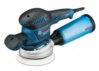 Шлифмашина экцентриковая Bosch GEX 125-150 AVE 060137B102
