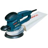 Шлифмашина экцентриковая Bosch GEX 150 AC 0601372768