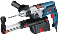 Дрель ударная Bosch GSB 19-2 RE БЗП 060117B500