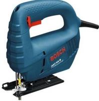 Пила лобзиковая Bosch GST 65 B 0601509120