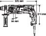 Перфоратор Makita HR2470 SDS plus 24мм