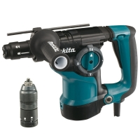 Перфоратор Makita HR2811FT SDS-plus 30 мм