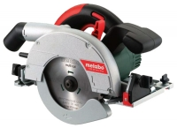 Дисковая пила Metabo KSE 55 Vario Plus 601204700