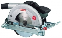Дисковая пила Metabo KSE 68 Plus 600545000