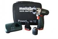 Аккумуляторный шуруповерт POWERMAXX 12 BASIC 60009000