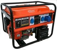 Генератор бензиновый Sturm 5500 Вт PG8755E