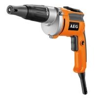 AEG S 4000 E Сетевой шуруповерт 220В 4935413215