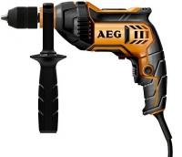 AEG SBE 705 RE Ударная дрель 4935442830