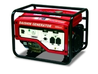 Бензиновый генератор Daishin SEB6000Ha
