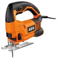 AEG STEP 90 X лобзик 4935412910