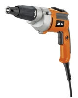 AEG S 2500 E Сетевой шуруповерт 220В 4935413225