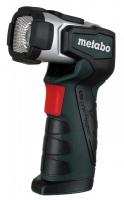 PowerMaxx ULA LED: Аккумуляторный фонарь Metabo 600367000