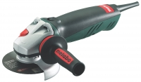 Болгарка Metabo WE 14-125 Plus 600281000