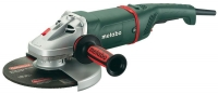 Болгарка Metabo WX 22-230 Quick 606460000