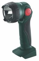 Аккумуляторный фонарь Metabo ULA 14.4-18 602311000