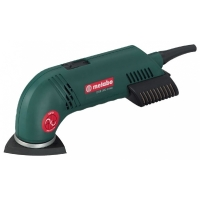 Дельташлифмашина Metabo DsE 300 Intec 600311500