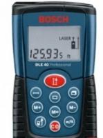 Лазерный дальномер Bosch DLE 40 0601016300