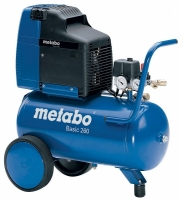 Компрессор Metabo BASIC 260 0230026203