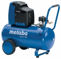Компрессор Metabo BASIC 265 0230022216