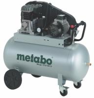 Компрессор Metabo Mega 370/100 D 400/3/50 230137100