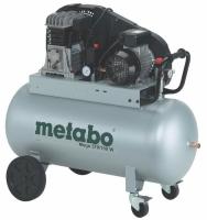 Компрессор Metabo Mega 370/100 W 230/1/50 230137000