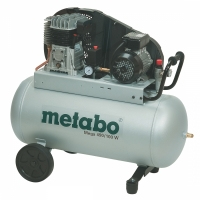 Компрессор Metabo Mega 490/100 D 400/3/50 230145300