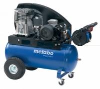 Компрессор Metabo MEGA 600 D 0010060338