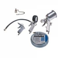 Набор пневмоинструмента Metabo LPZ 6
