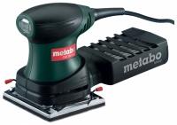 Вибрационная шлифмашина Metabo FSR 200 Intec 600066500