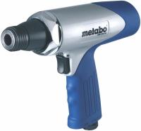 Пневматический отбойный молоток Metabo MHS 5000 SET (набор) 0901063737