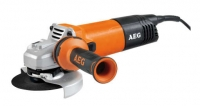 AEG WS11-125 шлифмашина угловая 4935419410_О